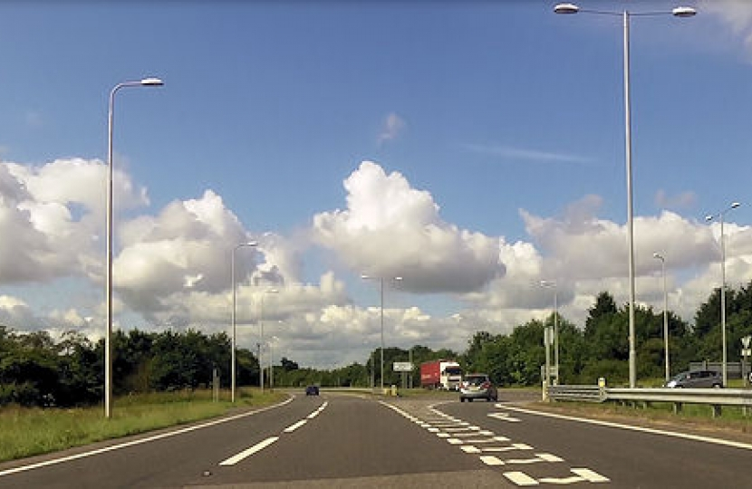Thorndyke Way/Corringham Road (© Copyright John Firth Creative Commons Licence Reuse/Modify)
