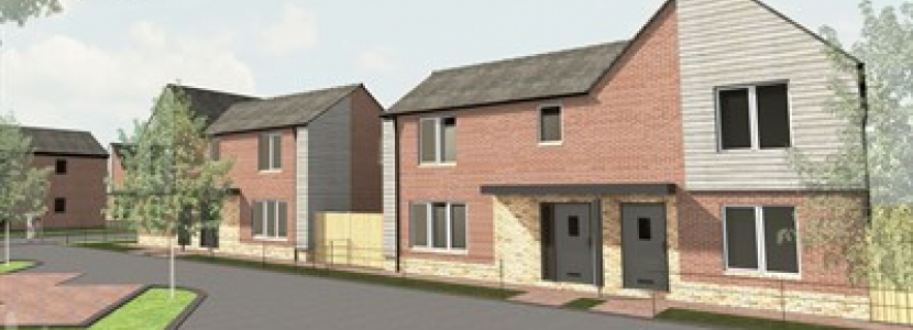 Keelby Affordable Homes