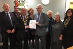Member of Riseholme Parish Council and West Lindsey District Council