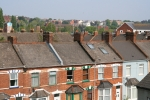 Terraced Housing Roofline
