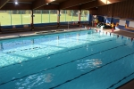 West Lindsey Leisure Centre Swimming Pool