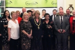 All winner at the West Lindsey Community Awards 2019