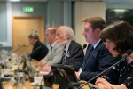 Meeting of West Lindsey District Council (Photo: Lincolnite)