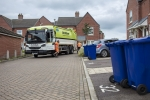 West Lindsey District Council Waste Collection