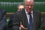 Edward Leigh MP