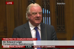 Sir Edward Leigh Praising Charles Kennedy
